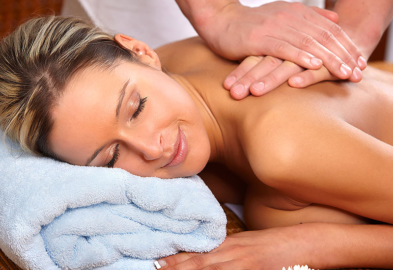 Massage på Södermalm